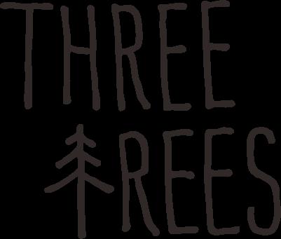 アトリエ&カフェ THREE TREES