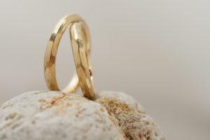 手作り結婚指輪 福岡